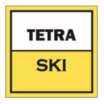 Tetra Ski logo